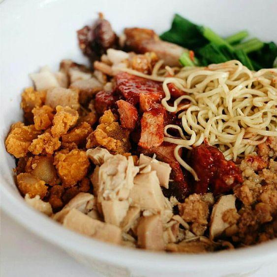 Best Noodles in North Jakarta