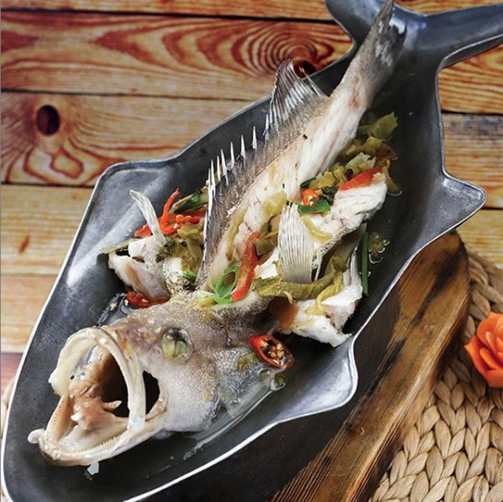 bandar djakarta seafood restaurant jakarta