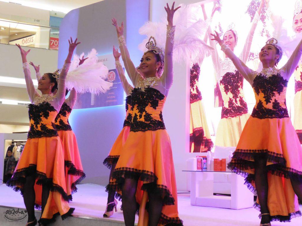 dancer Batavia Dance Studio