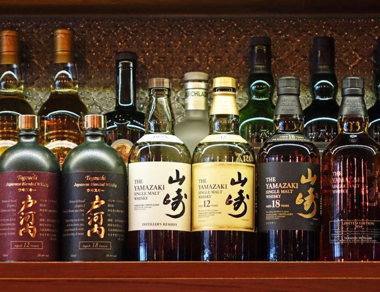 7 Best Sake Bars in Jakarta