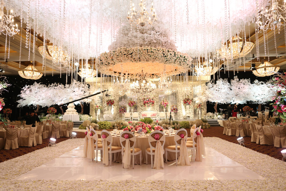 big enterprise wedding organizer jakarta