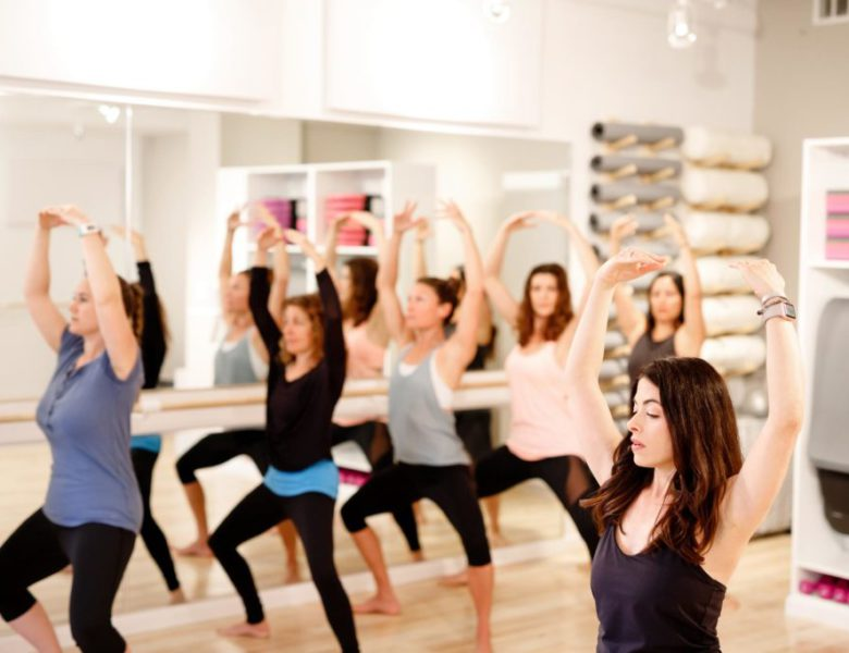 Break A Sweat: 8 Pilates Studios in Jakarta