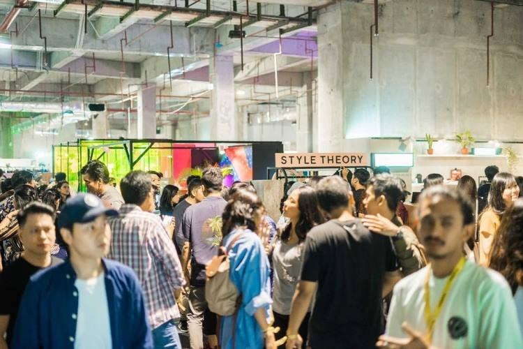 Pop-Up Markets You Shouldn't Miss in Jakarta
