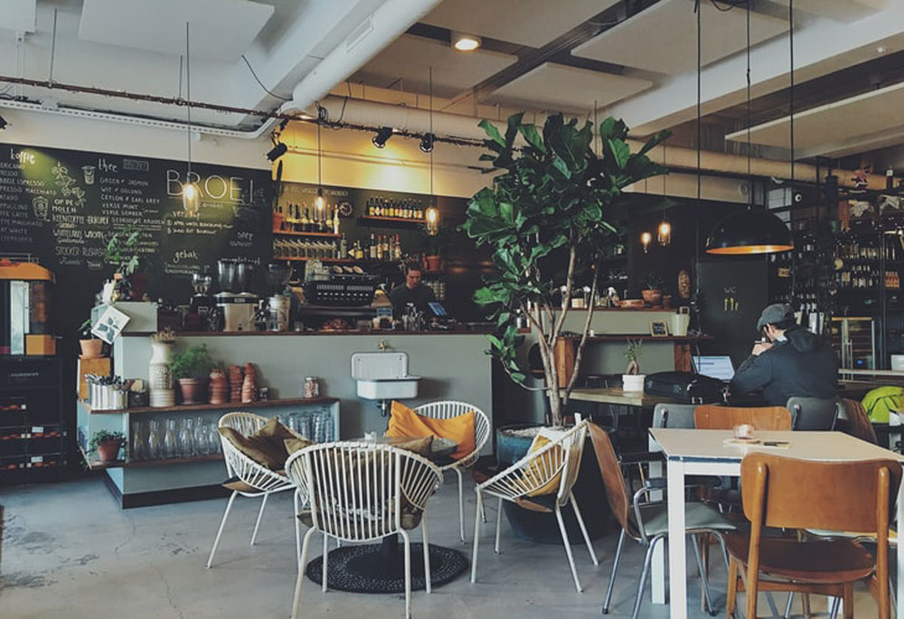 cafe hopping things to do south jakarta