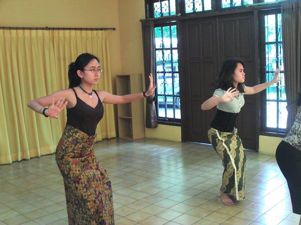 dancer Casa De La Pareja