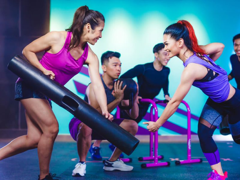 A Guide to Jakarta's Best Mega Gyms