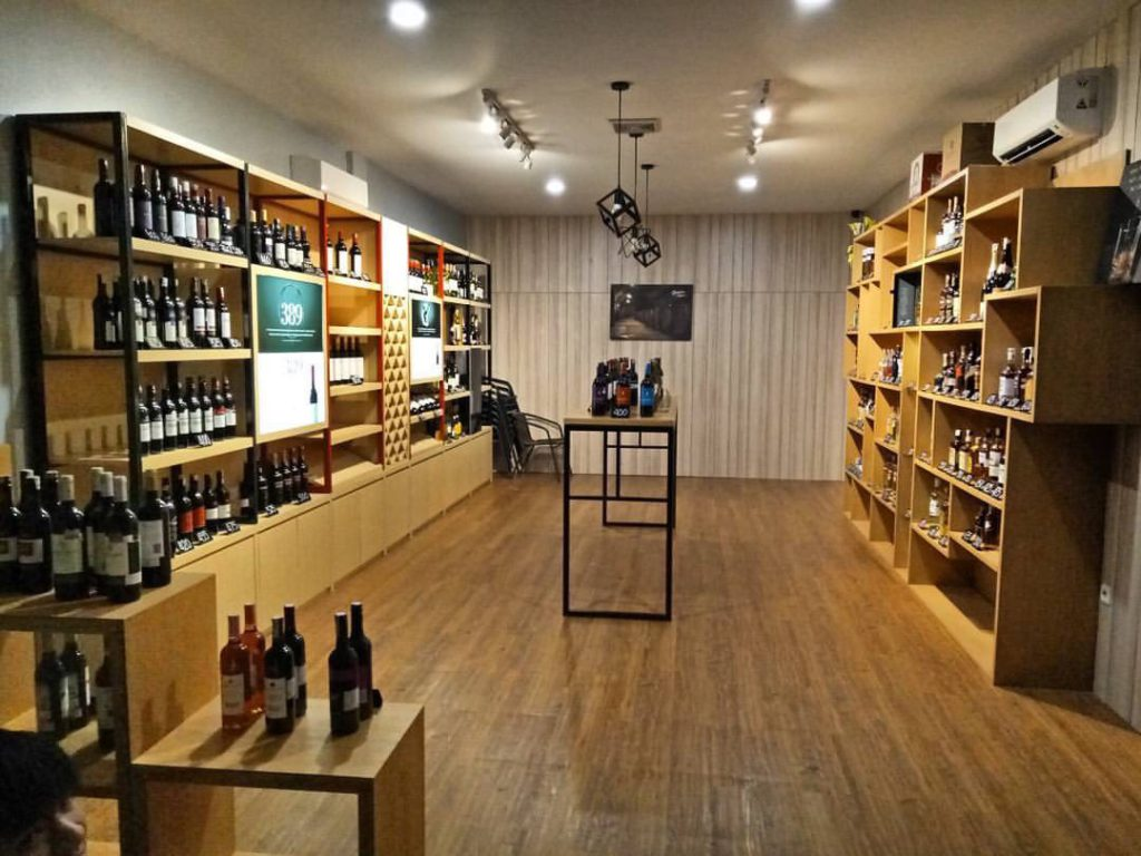 liquor chamber jakarta