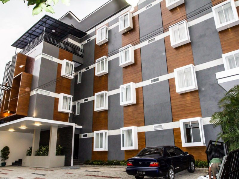 Recommended Kost Near Universities in South Jakarta