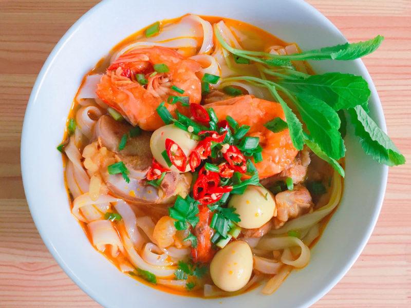 8 Best Thai Restaurants in Jakarta