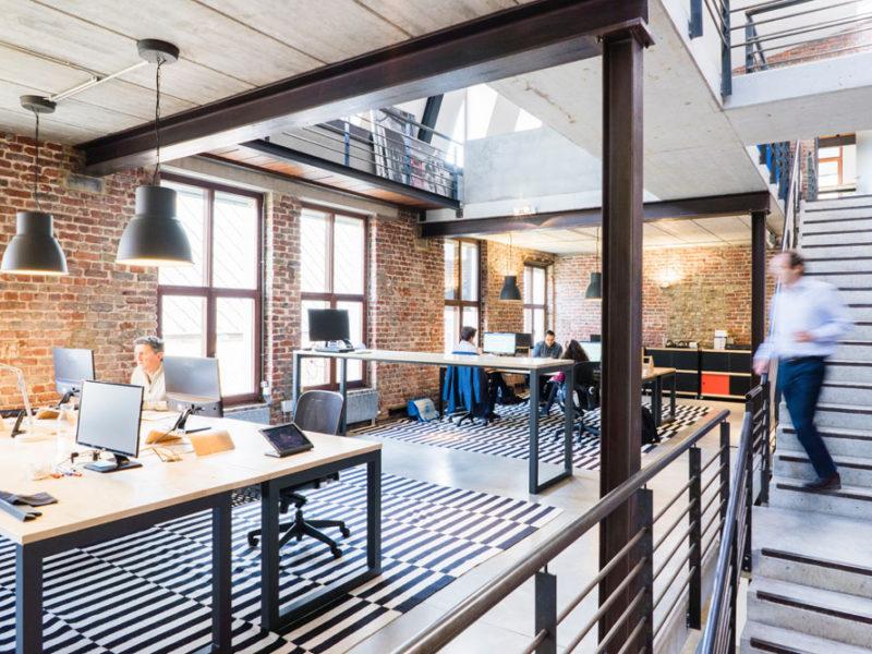 Best Coworking Spaces in Depok