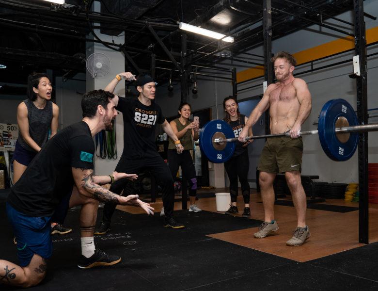 Best Fitness Classes in Mega Kuningan