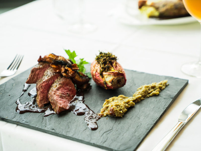 Eat At 4 Best Fine Dining Restaurant in Cipete