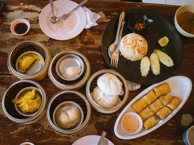 The Dim Sum Journey: 4 Places to Enjoy the Dim Sum in East Jakarta