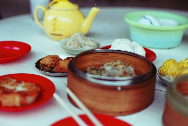 The Dim Sum Journey: 4 Best Dim Sum Places in North Jakarta