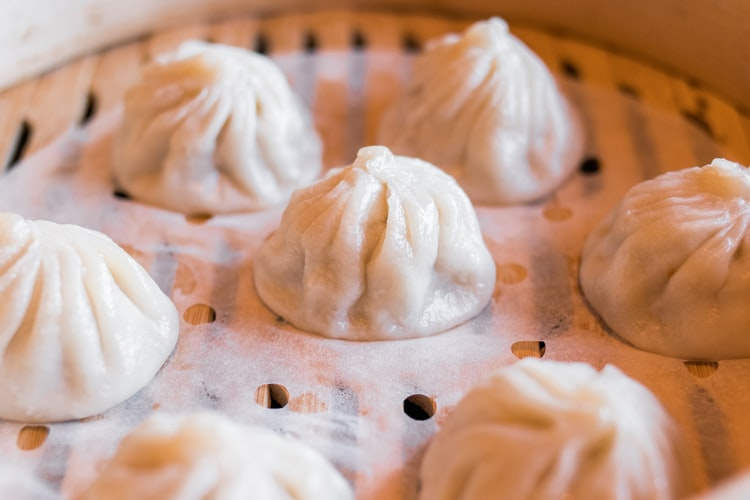The Dim Sum Journey: 4 Best Dim Sum Places in South Jakarta