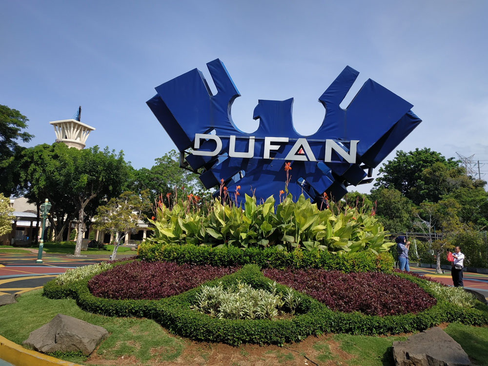 dufan weekend activity jakarta