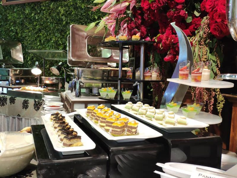7 Recommended Caterings for Your Event Around Jakarta