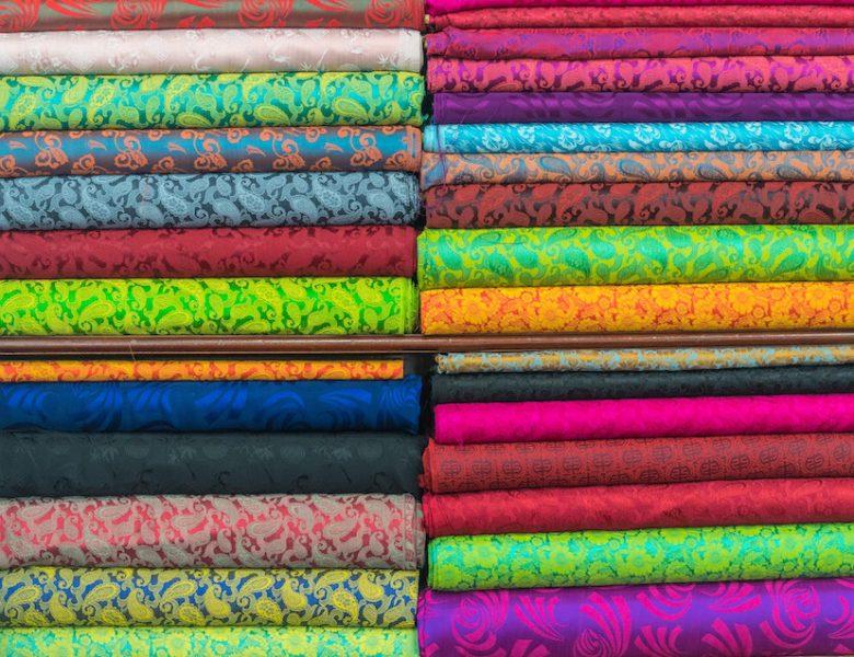 Where to Buy Clothing Fabrics in Jakarta