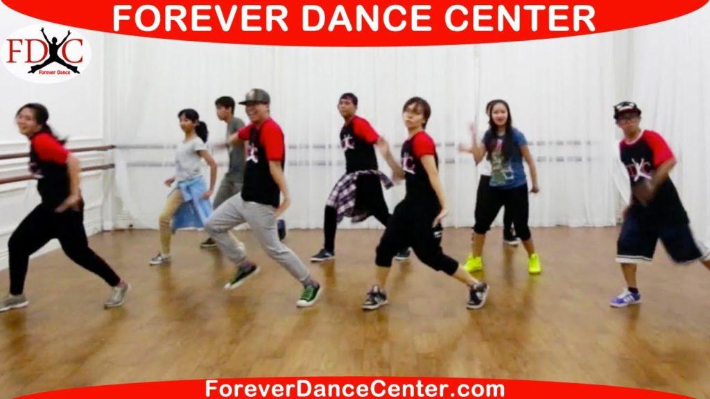 dancer Forever Dance Center