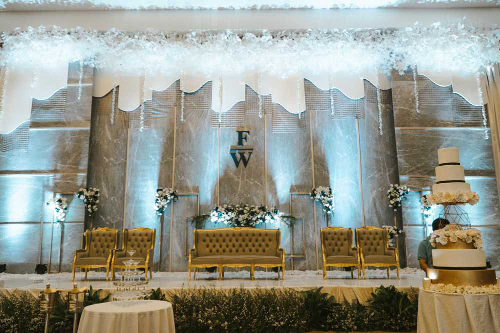 fior wedding organizer