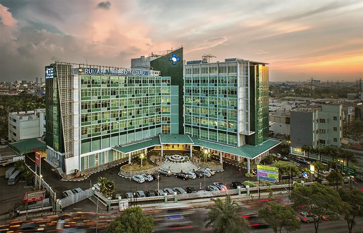 Royal Taruma Hospital