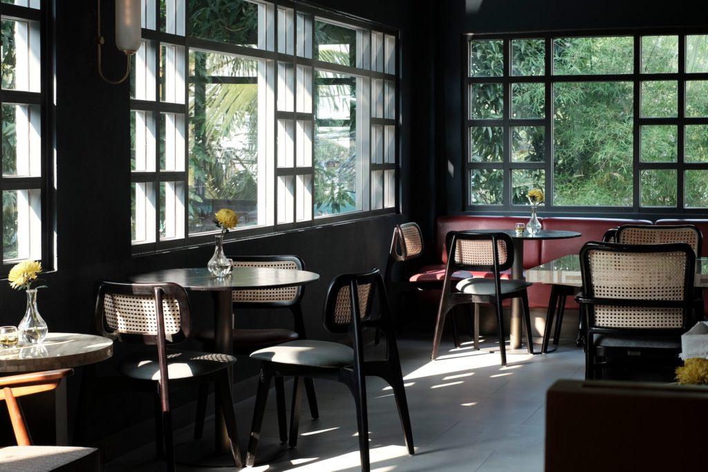 GIOI restaurants view