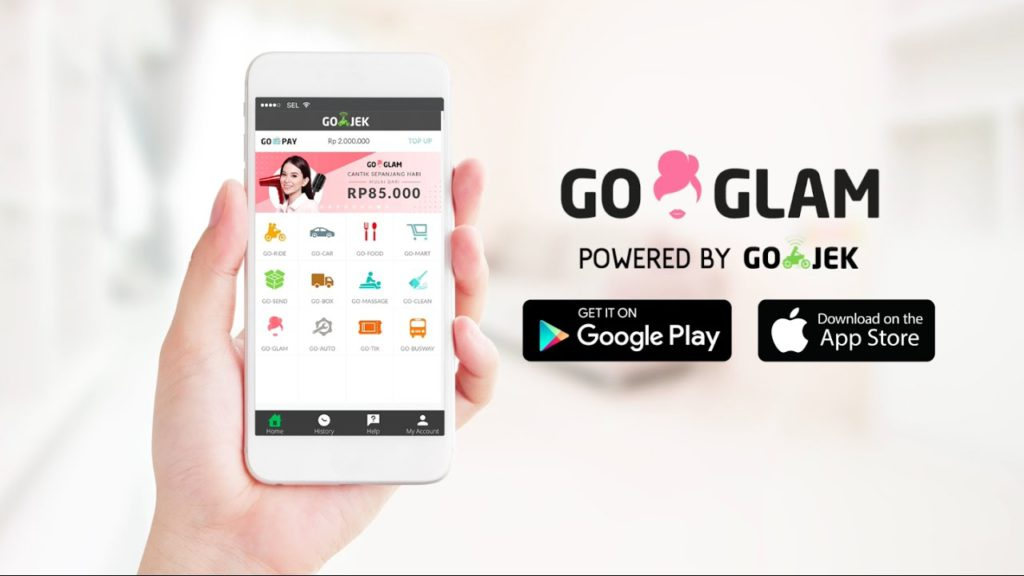 apps go-jek