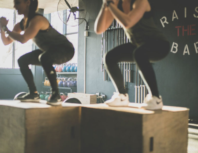 Break a Sweat: Top Gyms and Fitness Centers in Menteng
