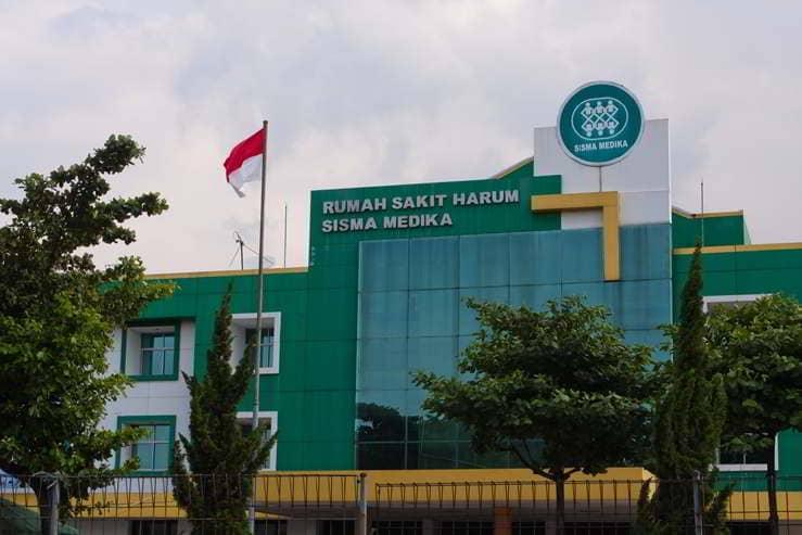 Best Hospitals in North Jakarta