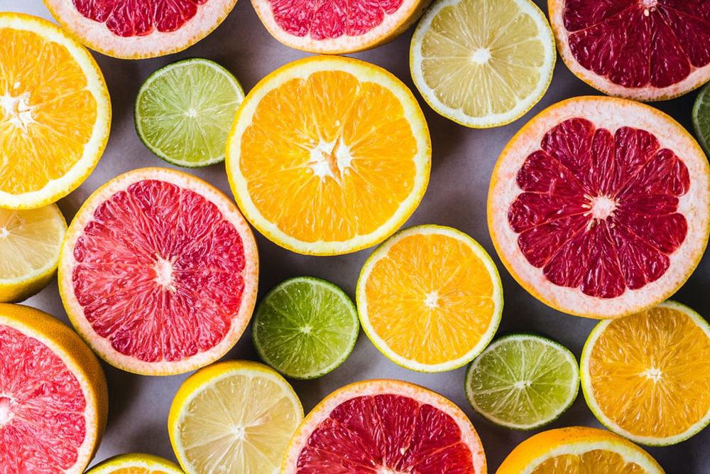 citrus immune boosting foods