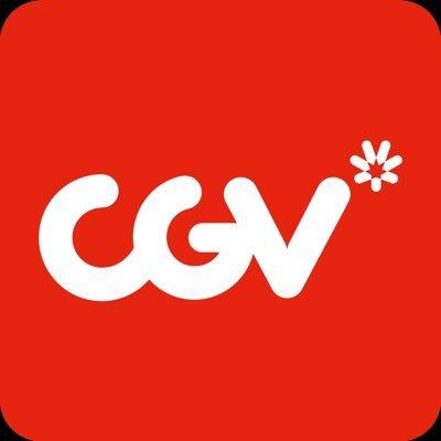 CGV online movie ticket