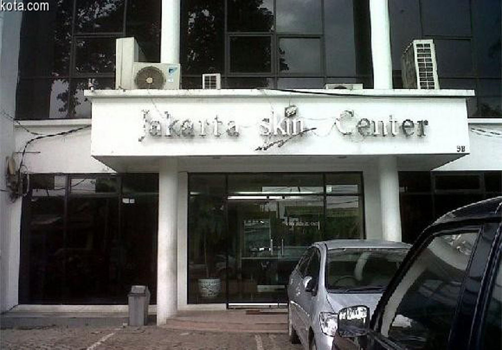 jakarta skin centre
