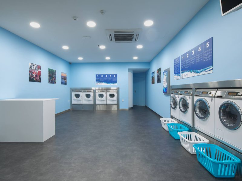 6 Best Express Laundry Services in Jakarta
