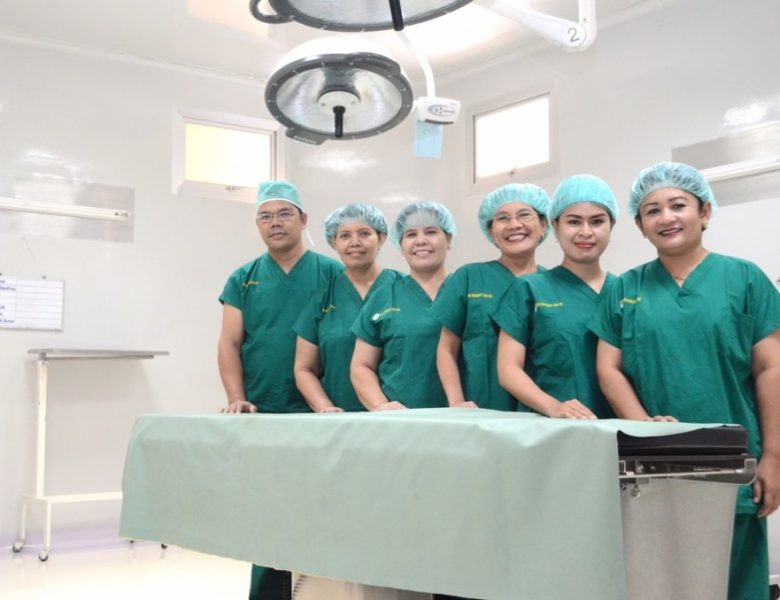 Recommended Hospitals in Central Jakarta