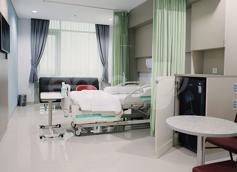 5 Hospitals in Tangerang
