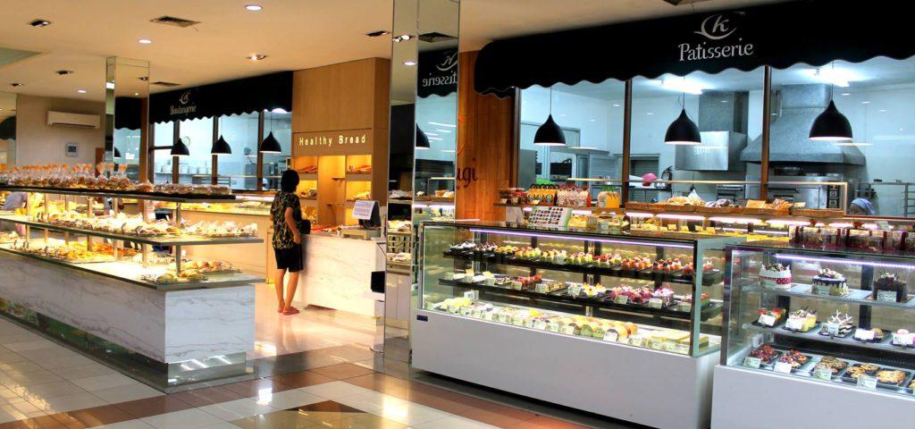 Komugi Boulangerie bakery