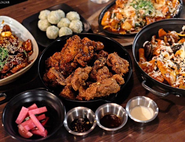Budget-Friendly Korean Restaurants in Jakarta
