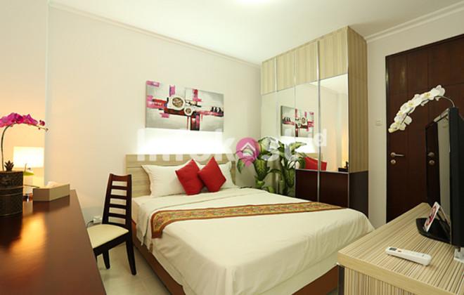 bedroom kos topaz mansion tebet
