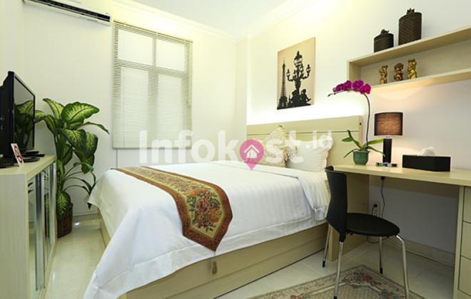 bedroom kos topaz mansion