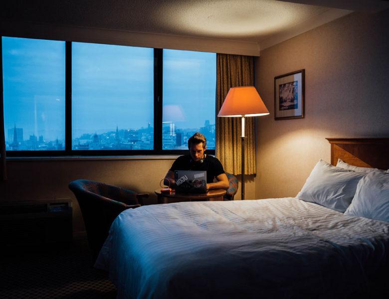 Top Business Hotels in Jakarta's CBD