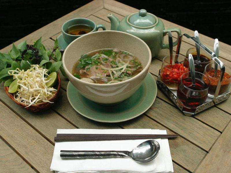 9 Best Vietnamese Restaurants in Jakarta