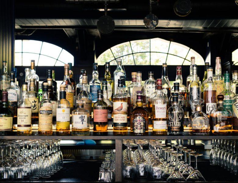 Best Liquor Shops in Jakarta