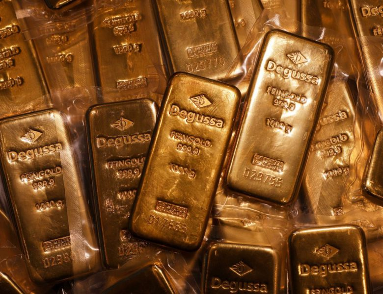 Where to Buy Gold in Jakarta