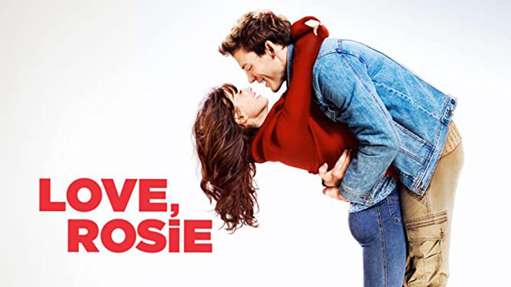 love rosie romance movie to watch