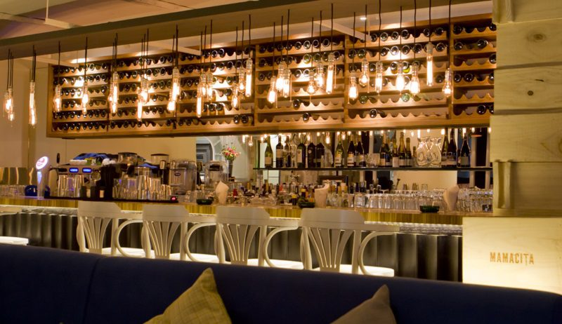 Wine Cigar and Whiskey Bars in Jakarta