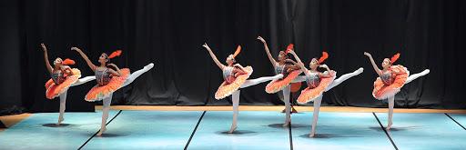 dancer Marlupi Dance Academy