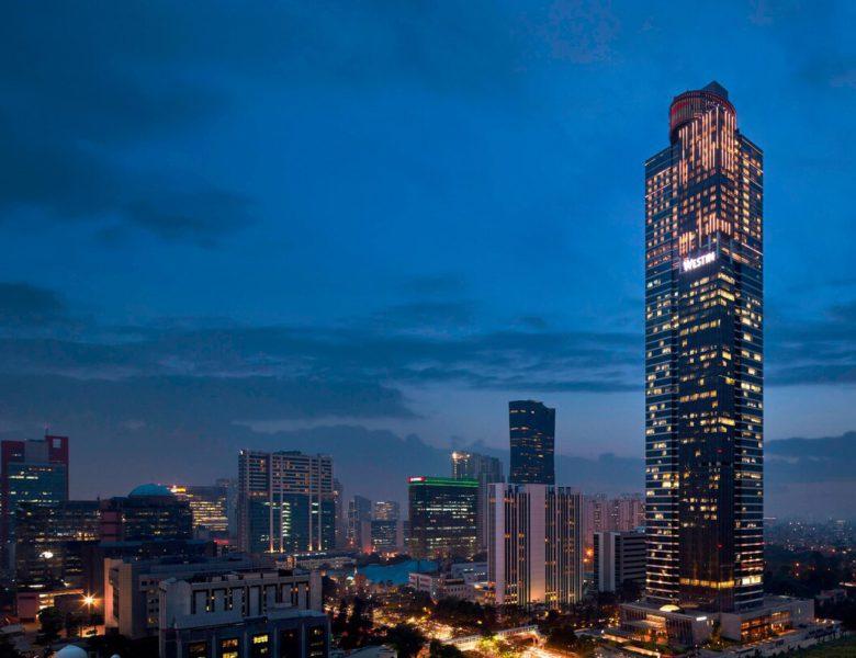 Best 5-Star Hotels in Jakarta