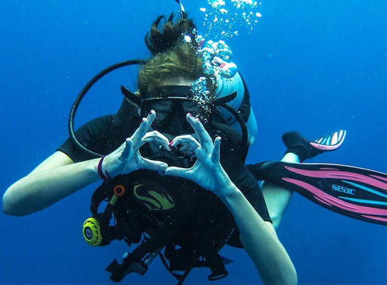 Where to Buy Diving Gears in Jakarta?
