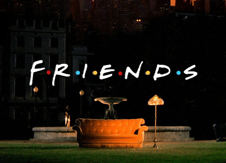 What Friends Series Has Taught Us about Flatsharing