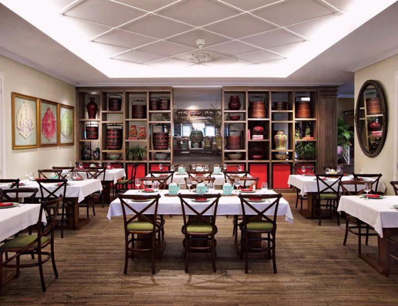 The Best Authentic Peranakan Restaurants in Jakarta